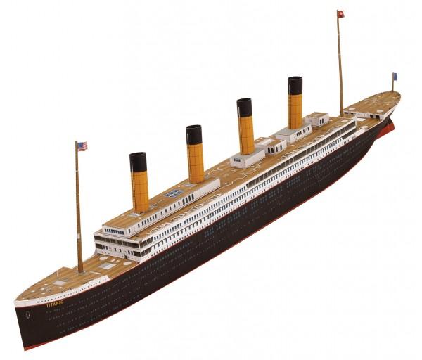 Titanic (Einsteiger)