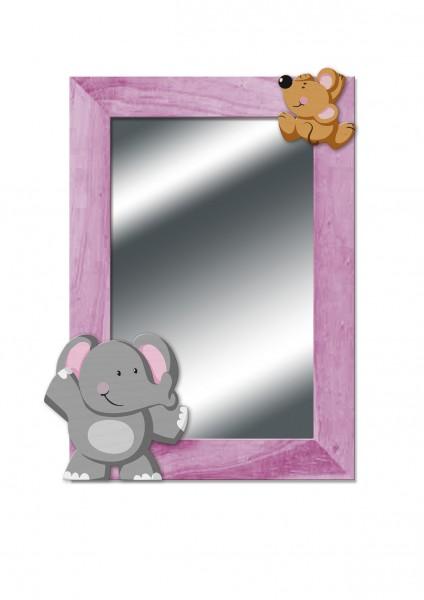 Spiegel Elefant