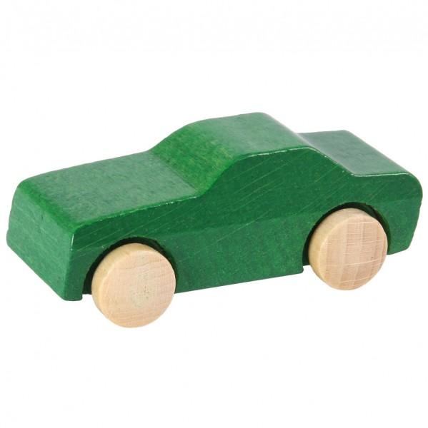 PKW grün