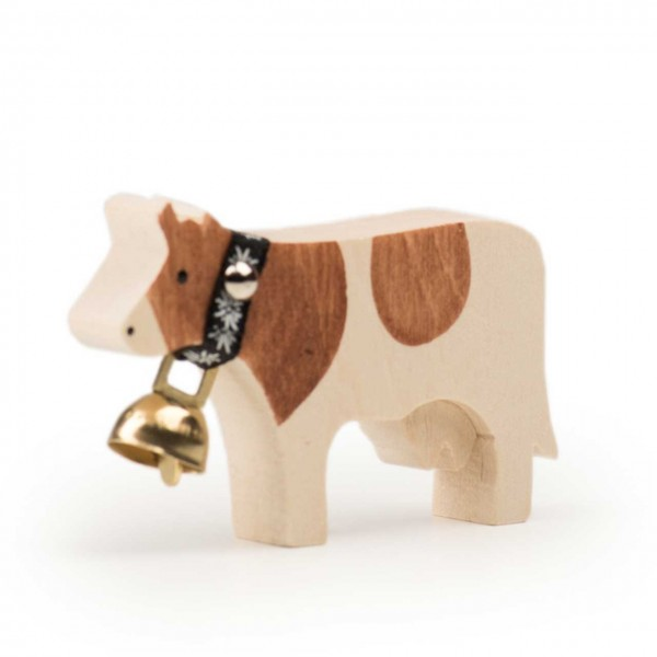 Trauffer Magnet Kuh Red-Holstein