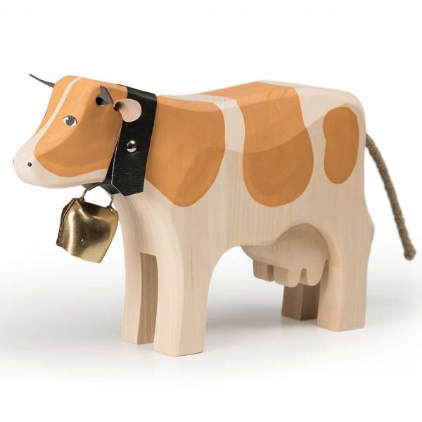 Trauffer Kuh XL Spezial Simmentaler