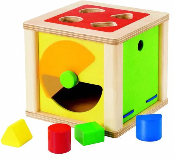 Sortierbox Varianto