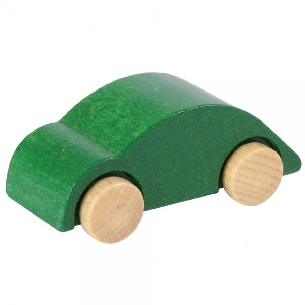 Beetle grün