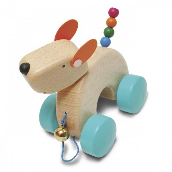 Nachziehhund Falk