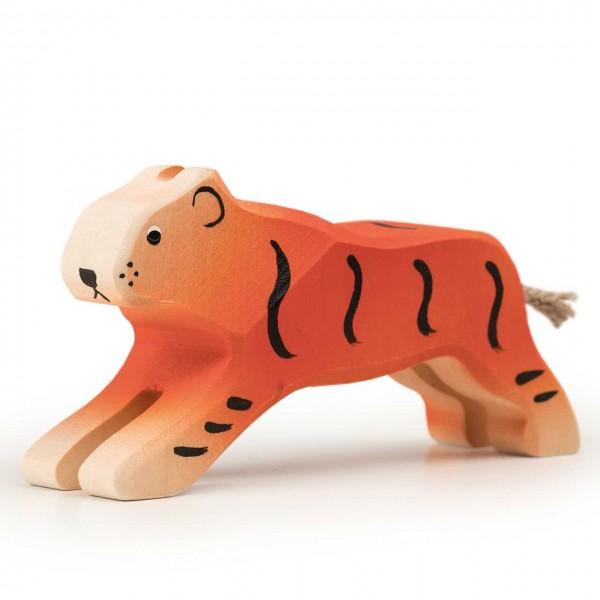 Trauffer Tiger groß
