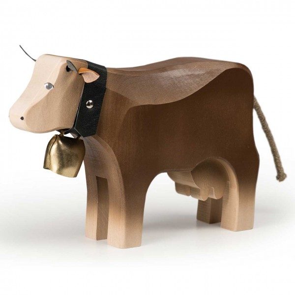Trauffer Kuh XL Spezial Braunvieh
