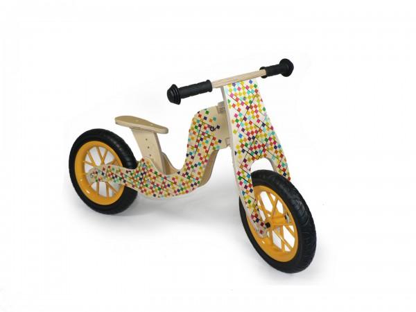 Bike, bunt