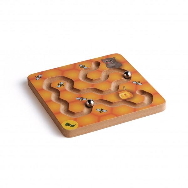 Balancierspiel Honigbär