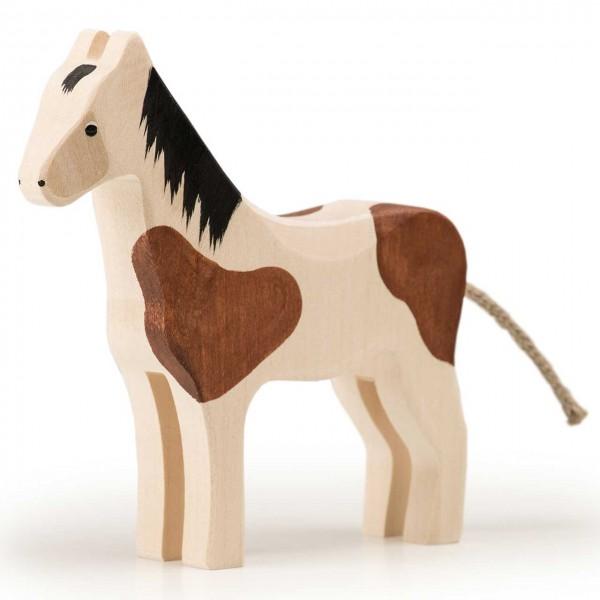 Trauffer Pinto Pferd groß