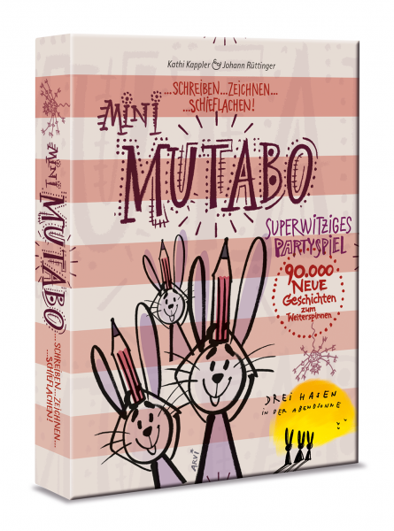 Mini-MUTABO