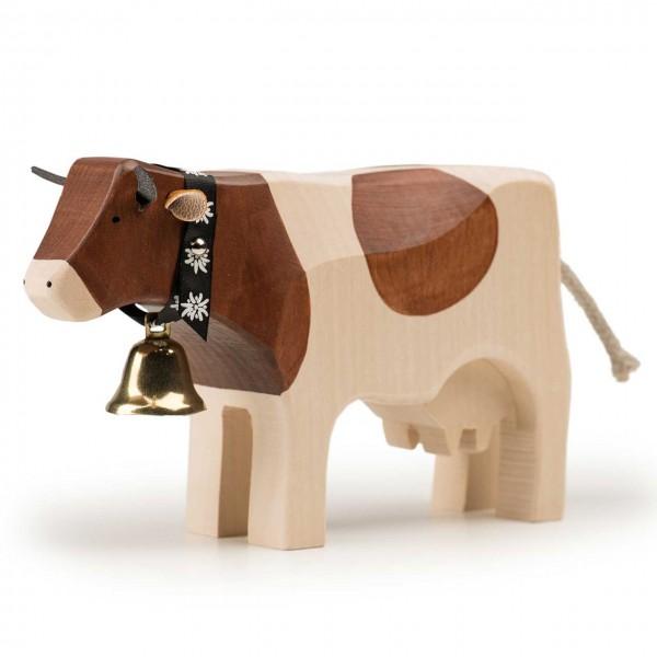 Trauffer Kuh 3 Red-Holstein stehend