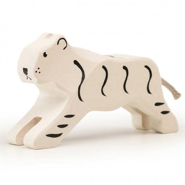 Trauffer Weisser Tiger groß