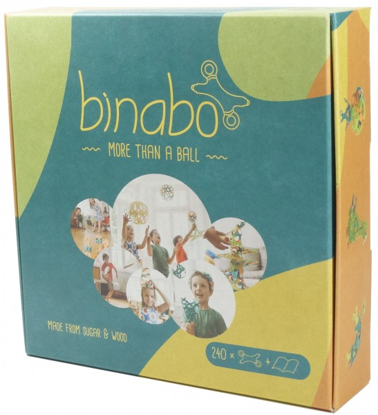 Binabo 240 Teile