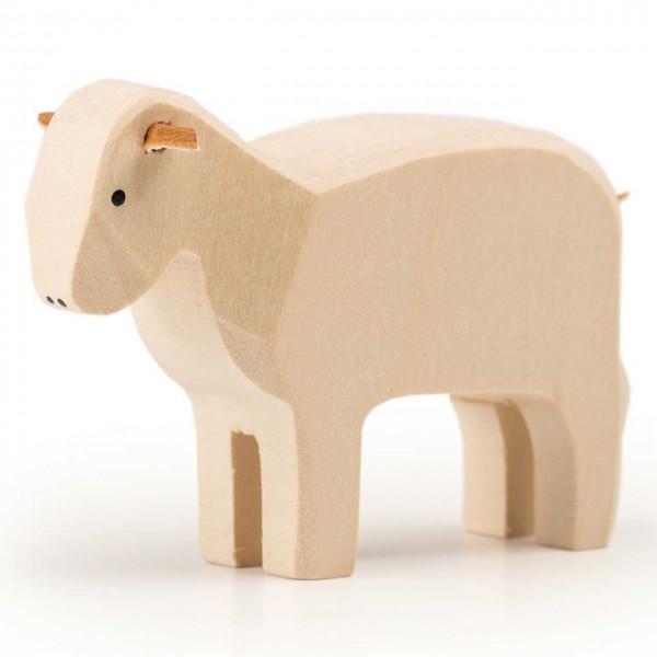 Trauffer Schaf groß stehend