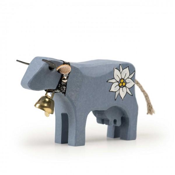 Trauffer Kuh Edelweiss klein
