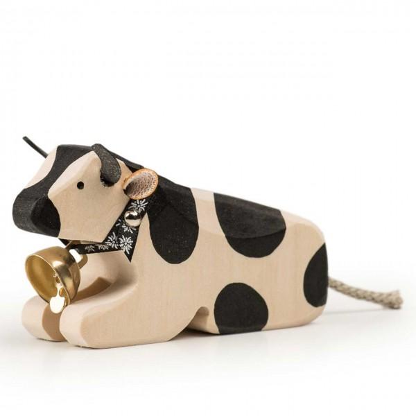 Trauffer Kuh 1 Freiburger liegend