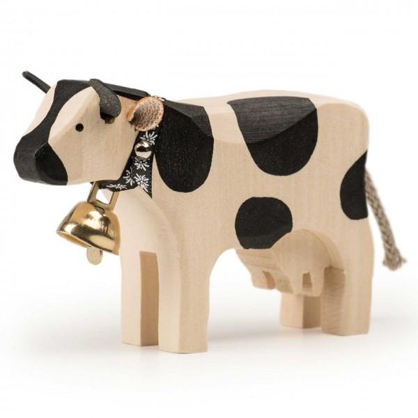 Trauffer Kuh 1 Freiburger stehend