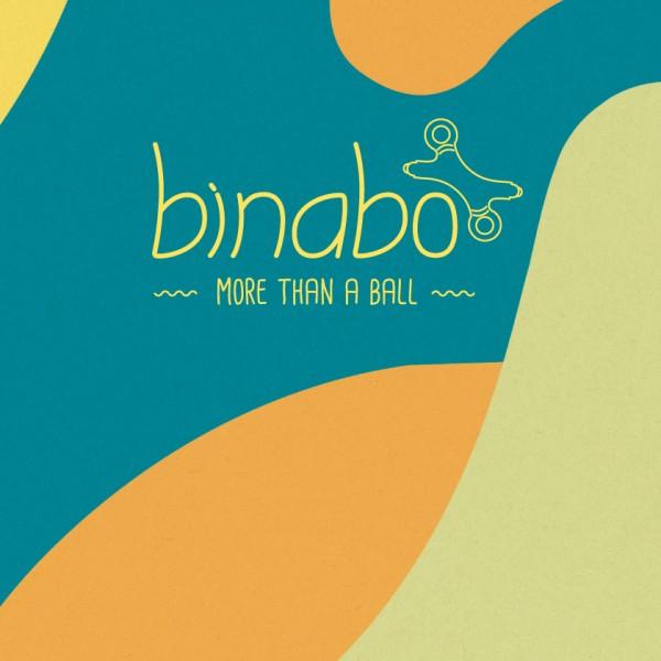 Binabo 24 Teile