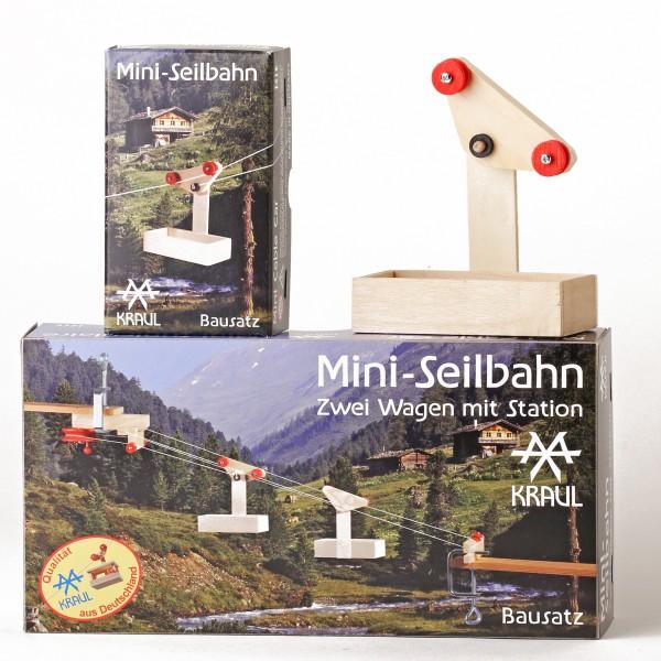 Mini-Seilbahn