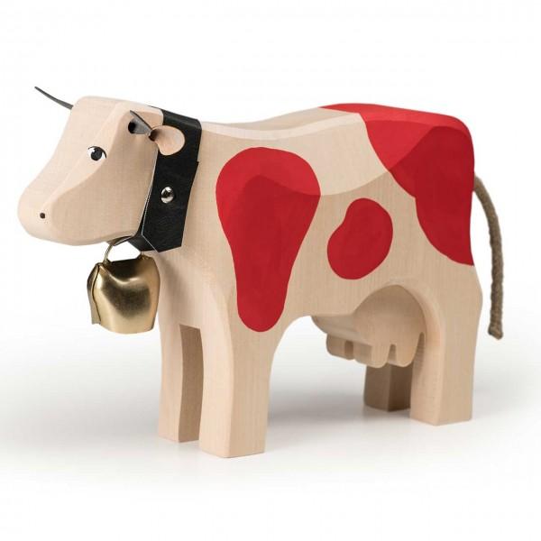 Trauffer Kuh Spezial rot
