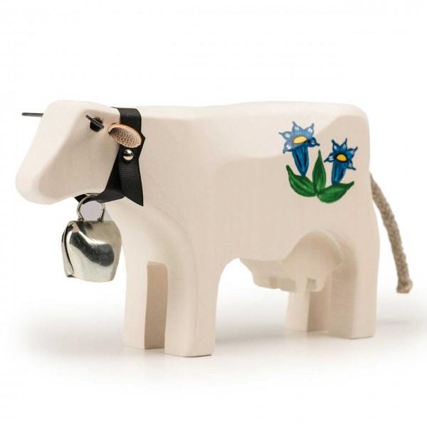 Trauffer Kuh Enzian groß
