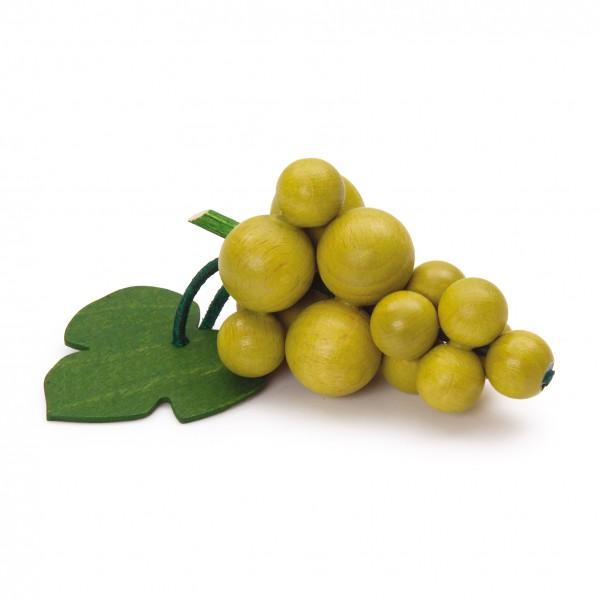 Weintraube grün