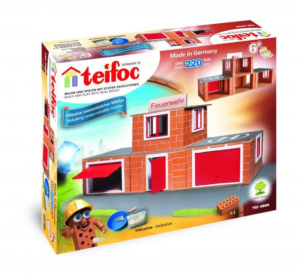 Teifoc Feuerwehr
