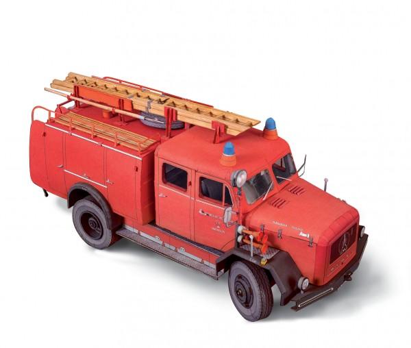Magirus Feuerwehrwagen