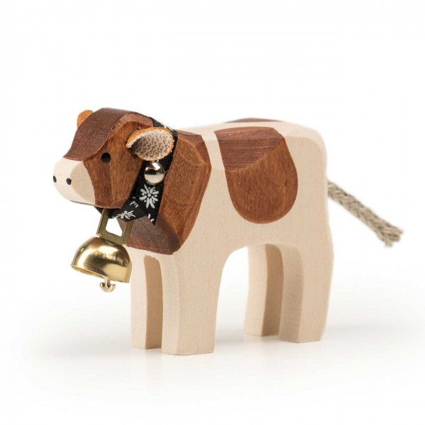Trauffer Kalb Red-Holstein Glocke