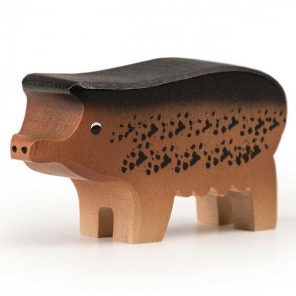 Trauffer Wollschwein groß