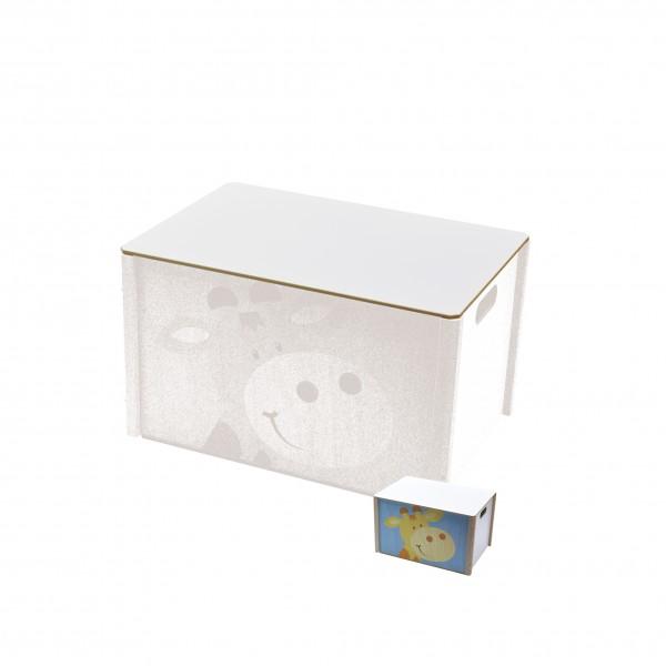 Deckel zur Stapelbox