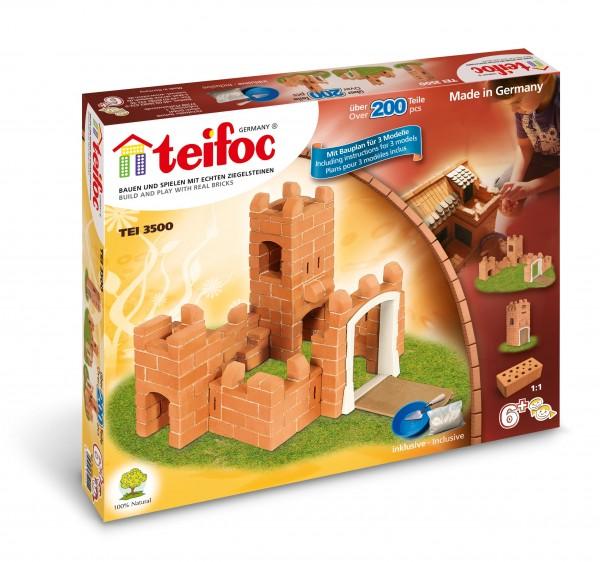 Teifoc Burg