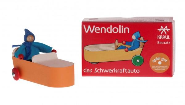 Wendolin Schwerkraftauto