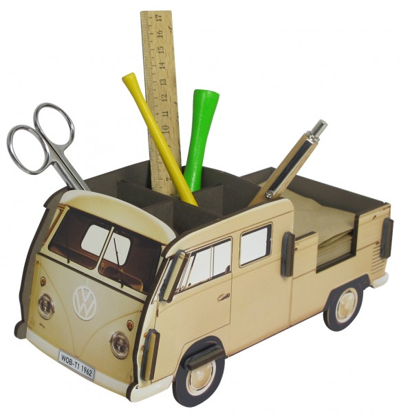 Stiftbox VW Bus Pritsche