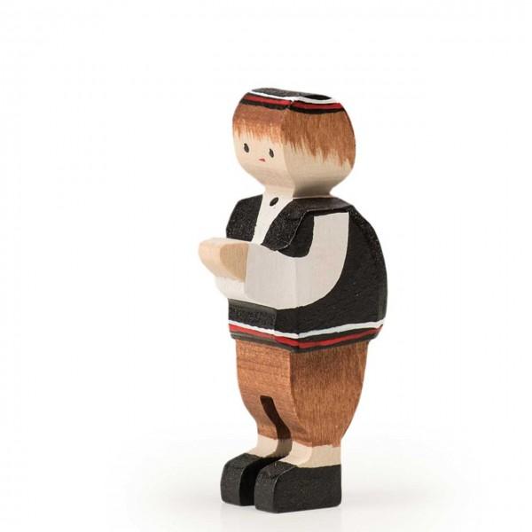 Trauffer Figur Ruedi