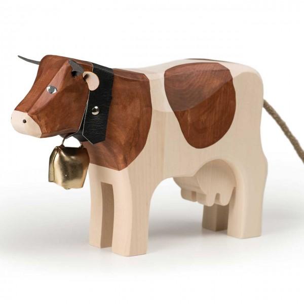 Trauffer Kuh XL Spezial Red-Holstein
