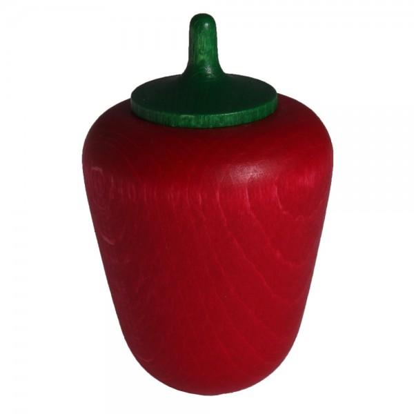 Paprika rot