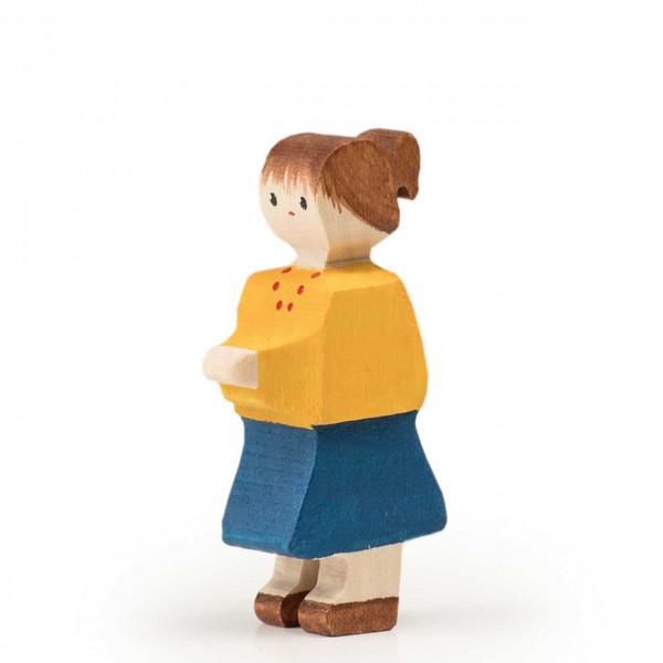 Trauffer Figur Susi stehend