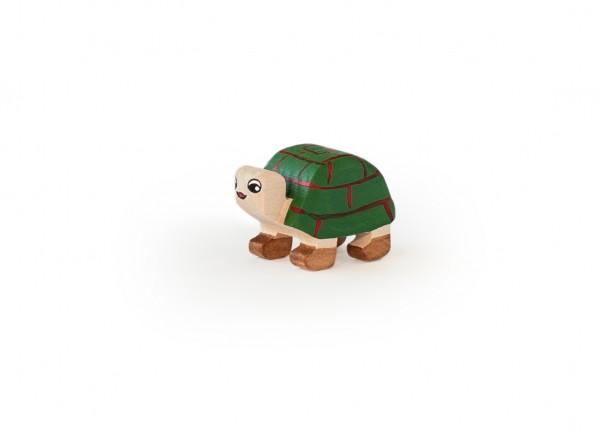 Traufer Schildkröte