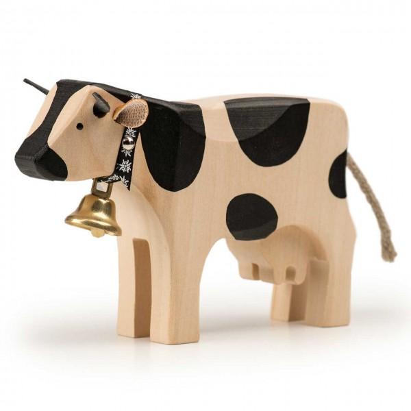Trauffer Kuh 2 Freiburger stehend