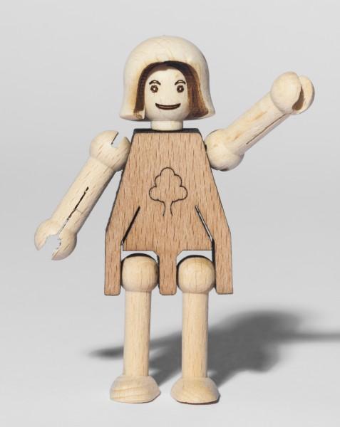 WoodHero Spielfiegur