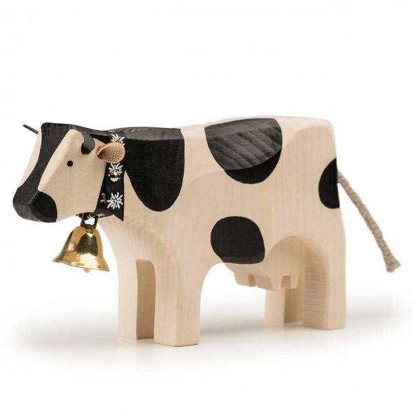 Trauffer Kuh 3 Freiburger stehend