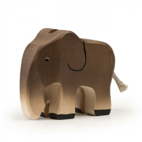 Trauffer Elefant klein