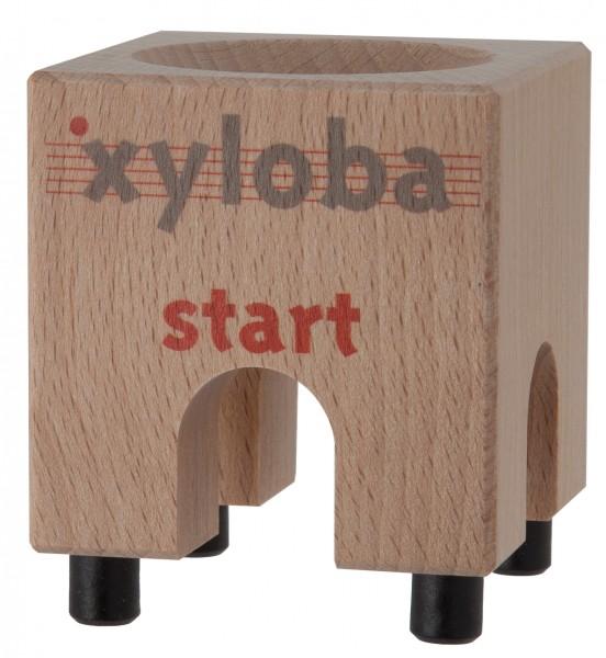 Xyloba Startklotz