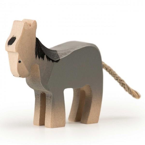 Trauffer Esel klein