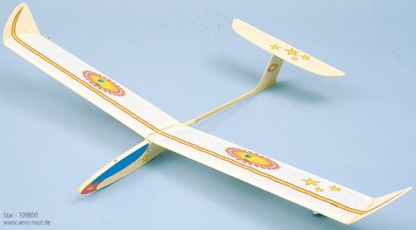 Star Segelflugmodell