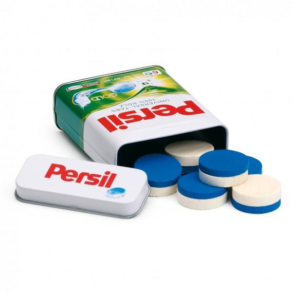 Waschmitteltabs Persil in der Dose